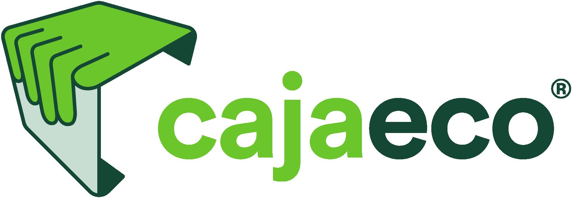 Logo CajaEco web